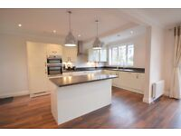 Newly Refurbished, 4 bed/2 bath/ huge reception, Garden, Prime Location, Wimbledon, SW20