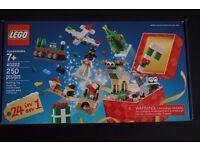 FS: BNIB Lego 40222 Christmas Buildup Set