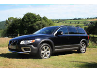 Volvo XC70 SE LUX, Full Volvo History, Immaculate