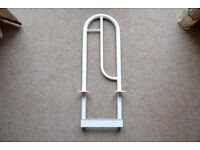 LAYBROOK (BED SPECIALISTS) BED RAIL/GRAB RAIL/BED LEVER