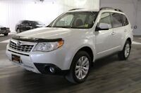 2011 Subaru Forester Touring, Panorama Roof, Heated Seats,