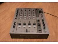 Pioneer djm 700 mint condition