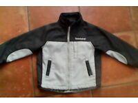 Timberland boy jacket 4yrs