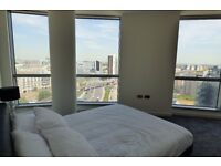 *Avail NOW* Absolutely Magnificent 2 Bed Apart / Penthouse Views / Charrington Tower, Canary Wharf