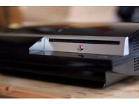 PlayStation 3 40GB FAULTY YLOD