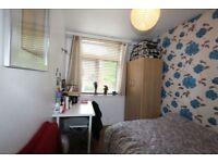 💚Big bdl room in Bethnal💚💶Bills Included #MoveToday