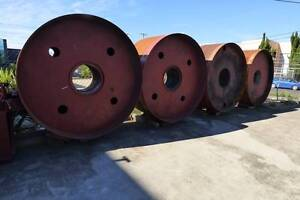 Steel Rollers Campbellfield Hume Area Preview