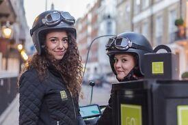 Delivery Driver - Spanish speaking - immediate start