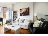 SHORT TERM LET: (Ref: 789) Brunton Terrace. Spacious, modern & bright 1 bed flat in Hillside!