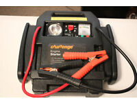Challenge Rechargeable Engine Starter