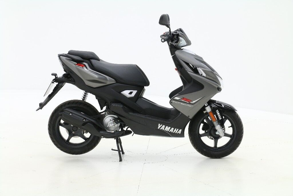 2018 Pre Registered Yamaha Aerox R 50cc Price Promise In