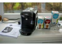 Tassimo Vivy T12 Coffee Machine & Costa Coffee Pods - Instructions Included