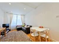 2 double bedroom 2 bathroom garden flat close to Earls Court and Kensington underground stations