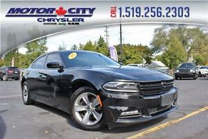 2015 Dodge Charger SXT  Sun Roof Heated Seats Bluetooth