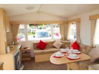 2010 Delta Santana 3 Bedroom Caravan For Sale, Beach Caravan Park, Great Facilities on Park