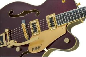 Gretsch 135TH ANNIVERSARY LTD ELECTROMATIC 2506111537  *neuve