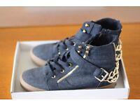 Women's boot shoe's