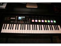 Akai Advance61 MIDI Keyboard Controller
