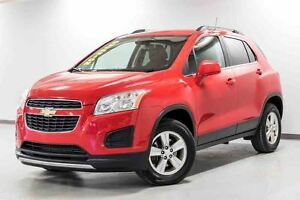 2014 Chevrolet Trax AWD, 1,4 LITRE TURBO,BLUETOOTH, AUTOMATIQUE
