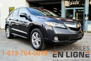 2014 Acura RDX *CONDITION IMPECCABLE**GARANTIE INCLUS**