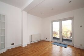 Located within easy reach of Forest Hill station,2 bedroom first floor flat with its own balcony.