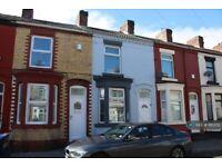 1 bedroom in Hinton Street, Fairfield, Liverpool, L6 (#1110372)