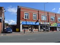 Takeaway to Let Located in Central Liscard