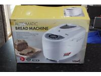 Bread Maker, New Unused