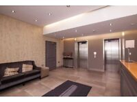 Stunning apartment to rent at The Obel, equipped / furnished / bills included. Short / long term !!