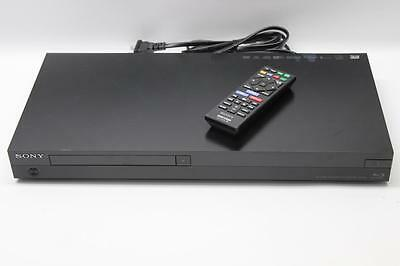SONY BDP-S7200 Wi-Fi 4K Upscaling Blu-ray DVD Player with Remote Control