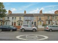 7 bedroom house in Cathays Terrace, Cathays, CF24 4HU