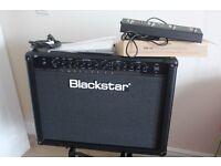 Blackstar tvp 260 amplifier