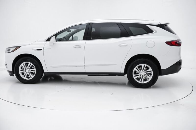 Image 8 Voiture American used Buick Enclave 2019