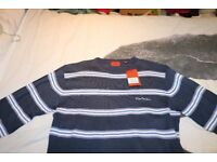 Pierre Cardin Jumper (Tag Still On)