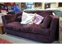 Purple Sofa GT 899