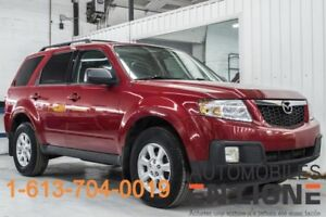 2010 Mazda TRIBUTE 4WD GX**AWD**BAS MILLAGE**