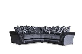 Shannon Corner Sofa Brown, Corner or 3+2 amazing quality and comfort