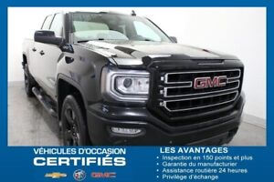 """2016 Gmc Sierra 1500 4WD Double Cab ELEVATION MAGS 20""""+CAM.REC+E"""