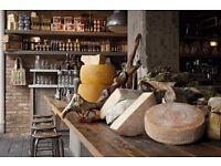 Sous Chef - Modern Italian Brasserie