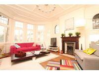 FAMILY NEEDED TO RENT FABULOUS EDWARDIAN HOME! A spacious and bright five bedroom house is to let
