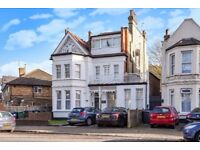 A beautifully presented 2 bedroom garden flat for sale