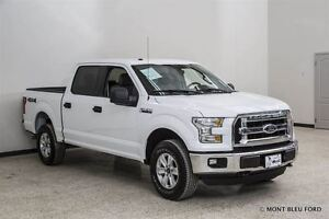 2016 Ford F-150 XLT/V8 w/CHROME PKG !!  **FINANCING AVALAIBLE WI
