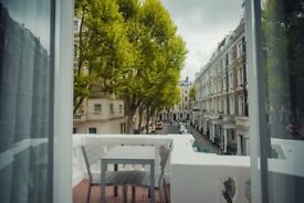 Stunning 1 bedroom apartment Duplex in Notting Hill all Bills included !