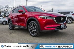 2017 Mazda CX-5 GT Tech|NAVI|REAR CAM|LEATHER|BLUETOOTH