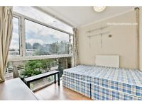 5 double bedroom 3 bathroom flat minutes away from Oval Station- Ideal for sharers and students