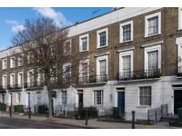 LOVELY MODERN 1 BED - HEART OF CAMDEN TOWN - HUGE RECEPTION AND PRIVATE TERRACE AVAIL NOW ONLY £360
