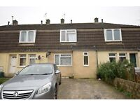 Two bedroom house to rent. £900pcm