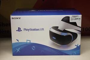 Playstation VR -Instant Comptant-