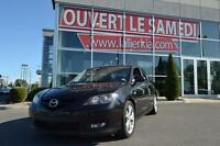2008 Mazda Mazda3 GT TOIT OUVRANT OPEN ON SATURDAYS