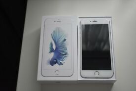 Iphone 6s Plus Great Condition